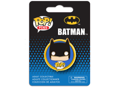 Pop! Pins: DC Universe - Batman