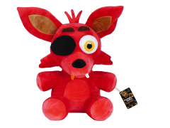 "Five Nights at Freddy's 16"" Plush - Foxy"