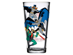 Batman: The Animated Series Toon Tumblers Bat Family Pint Glass