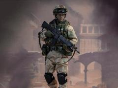 Task Force Ranger 75th Regiment (Operation Gothic Serpent) 1/12 Scale Figure