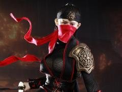 Demon Female Ninja 1/6 Scale Figure