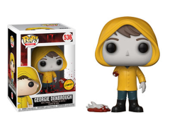 Pop! Movies: It - Georgie Denbrough (Chase)