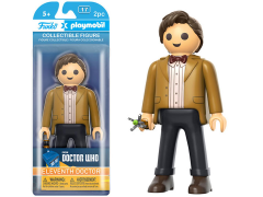Playmobil: Doctor Who - Eleventh Doctor