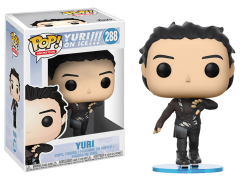 Pop! Animation: Yuri!!! on Ice - Yuri