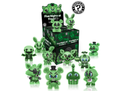 Five Nights at Freddy's Glow in The Dark Mystery Minis Random Figure