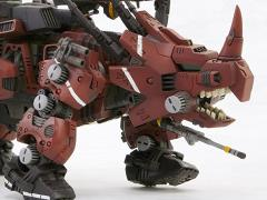 Zoids Highend Master Model Red Horn 1/72 Scale Kit