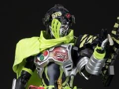 Kamen Rider S.H.Figuarts Kamen Rider Snipe (Hunter Shooting Gamer Level 5) Exclusive