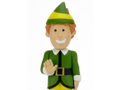 Elf Buddy the Elf Solar Body Knocker