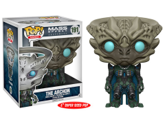 "Pop! Games: Mass Effect: Andromeda - Super-Sized 6"" The Archon"