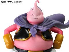 Dragon Ball Scultures Big Colosseum - Majin Buu (Pastel Version)