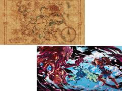 The Legend of Zelda: Breath of the Wild Set of 2 Puzzles