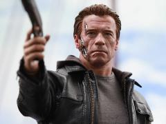 Terminator Genisys MMS307 T-800 Guardian 1/6th Scale Collectible Figure