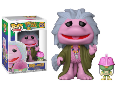 Pop! TV: Fraggle Rock - Mokey with Doozer