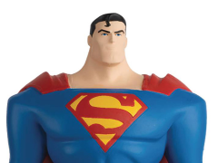Justice League Figurine Collection #1 Superman