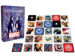 Codenames: Marvel Edition