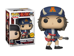 Pop! Rocks: AC/DC - Angus Young (Chase)