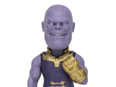 Avengers: Infinity War Thanos Solar Body Knocker