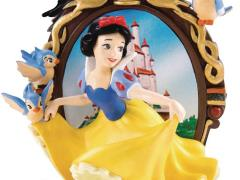 Disney D-Select DS-013 Snow White PX Previews Exclusive Statue