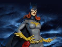 DC Comics Super Powers Collection Batgirl Maquette