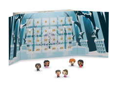 Pocket Pop! Harry Potter Limited Edition 2019 Advent Calendar