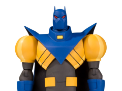 Batman: The Adventures Continue Azrael Figure