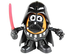 Star Wars PopTater Darth Vader Exclusive Collector's Edition