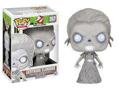 Pop! Movies: Ghostbusters - Gertrude Eldridge