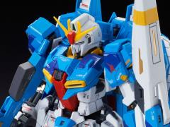 Gundam RG 1/144 Zeta Gundam (RG Limited Color Ver.) Exclusive Model Kit