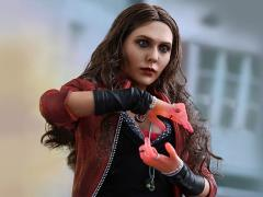 Avengers: Age of Ultron MMS301 Scarlet Witch 1/6th Scale Collectible Figure