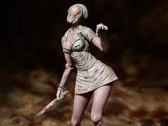 Silent Hill figma No.SP-061 Bubble Head Nurse