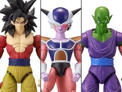 Dragon Ball Dragon Stars Wave 9 Set of 3 Figures