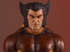 Marvel Collector's Gallery Wolverine (1980) Statue