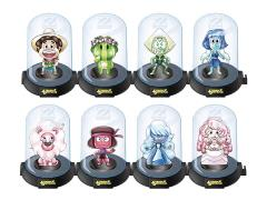 Cartoon Network Original Mini's Domez Steven Universe Box of 24 Figures