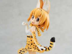 Kemono Friends Serval 1/7 Scale Figure