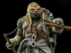 TMNT Michelangelo 1/6 Scale Figure