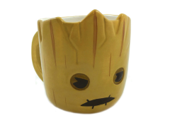 Marvel Kawaii Groot Molded Mug