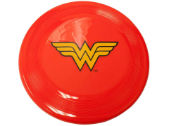 DC Comics Wonder Woman Dog Frisbee