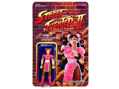 "Street Fighter II 3.75"" Retro Action Figure Champion Edition - Chun-Li"