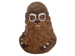Solo: A Star Wars Story Chewbacca Ceramic Cookie Jar
