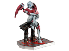 Transformers Arcee Limited Edition Statue