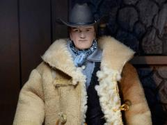 The Hateful Eight Quentin Tarantino Figure