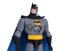 Batman: The Animated Series Hardac Figure