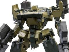 Armored Core: For Answer GA Gan01-Sunshine-L Feedback Model Kit