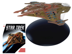Star Trek Starships Collection #113 Lokirrim Fighter