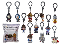 Overwatch Hanger Blind Bags Box of 24 Figures