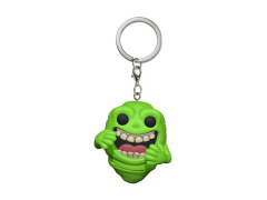Pocket Pop! Keychain: Ghostbusters - Slimer (Ver. 2)