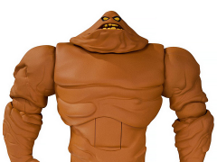 Batman The Animated Series Clayface Deluxe Figure