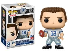 Pop! NFL Legends: Cowboys - Roger Staubach (Home)