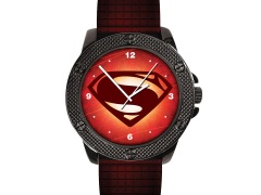 DC Watch Collection #7 - Man of Steel 2013 Movie