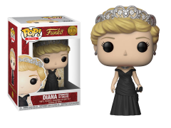 Pop! Royals: Diana (Princess of Wales)